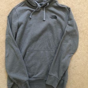 The North Face Tops - North face hoodie